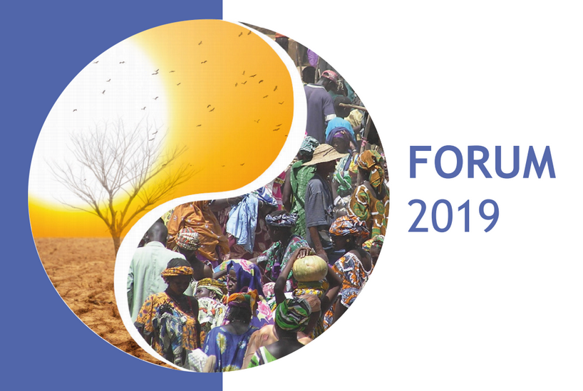 Save the date : Forum International 2019